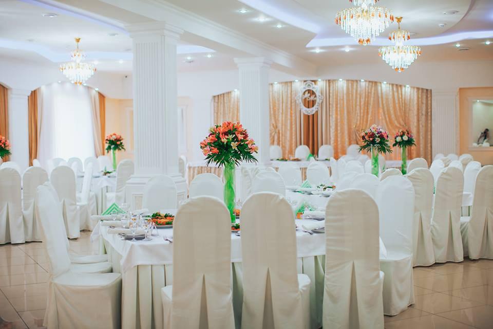 Sala de ceremonii Mihaela cover