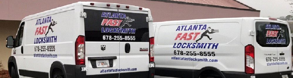 Atlanta Fast Locksmith LLC cover