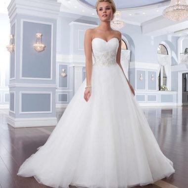 Charlotte Baker Bridal Wear cover
