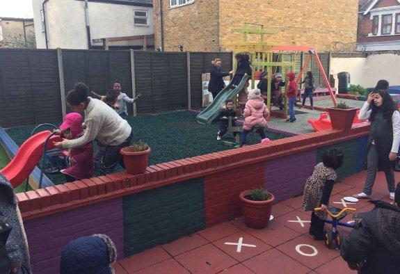 Sparkles Day Nursery & Preschool cover