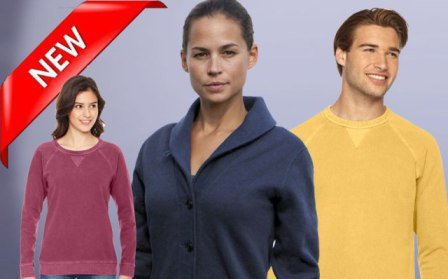 Just Sweatshirts cover