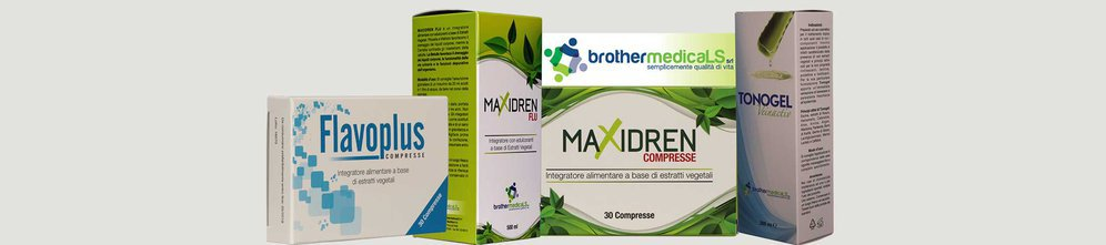 BrotherMedicaLS Srl cover