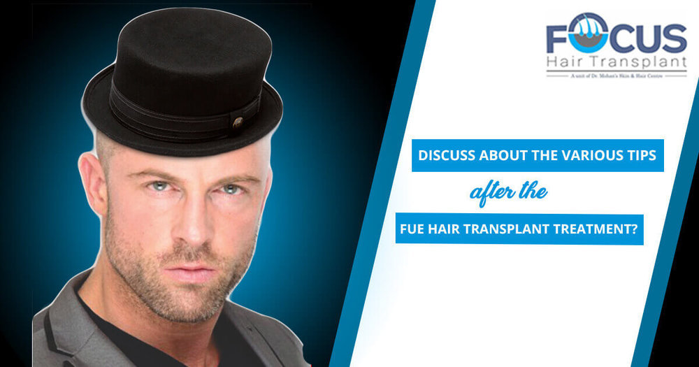 Focus Hair Transplant Centre cover