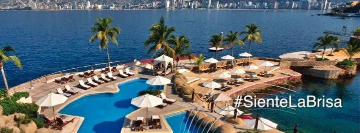 Las Brisas Acapulco cover