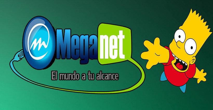 MegaNet - Quillabamba cover