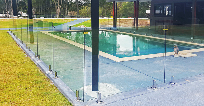 Jumbuck Pool and Home Fencing cover