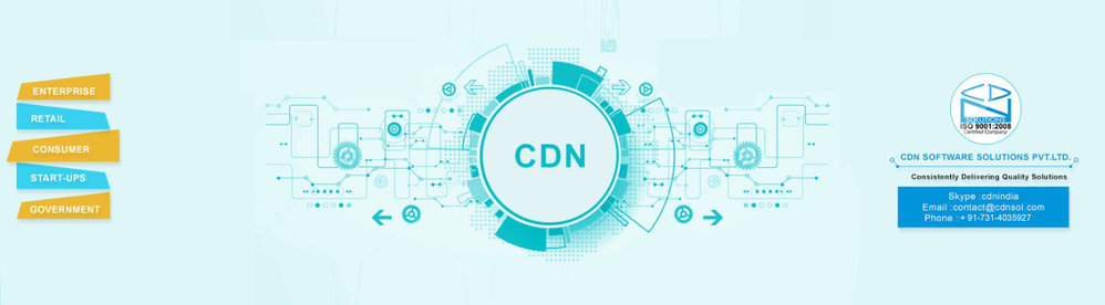 CDN Solutions Group cover