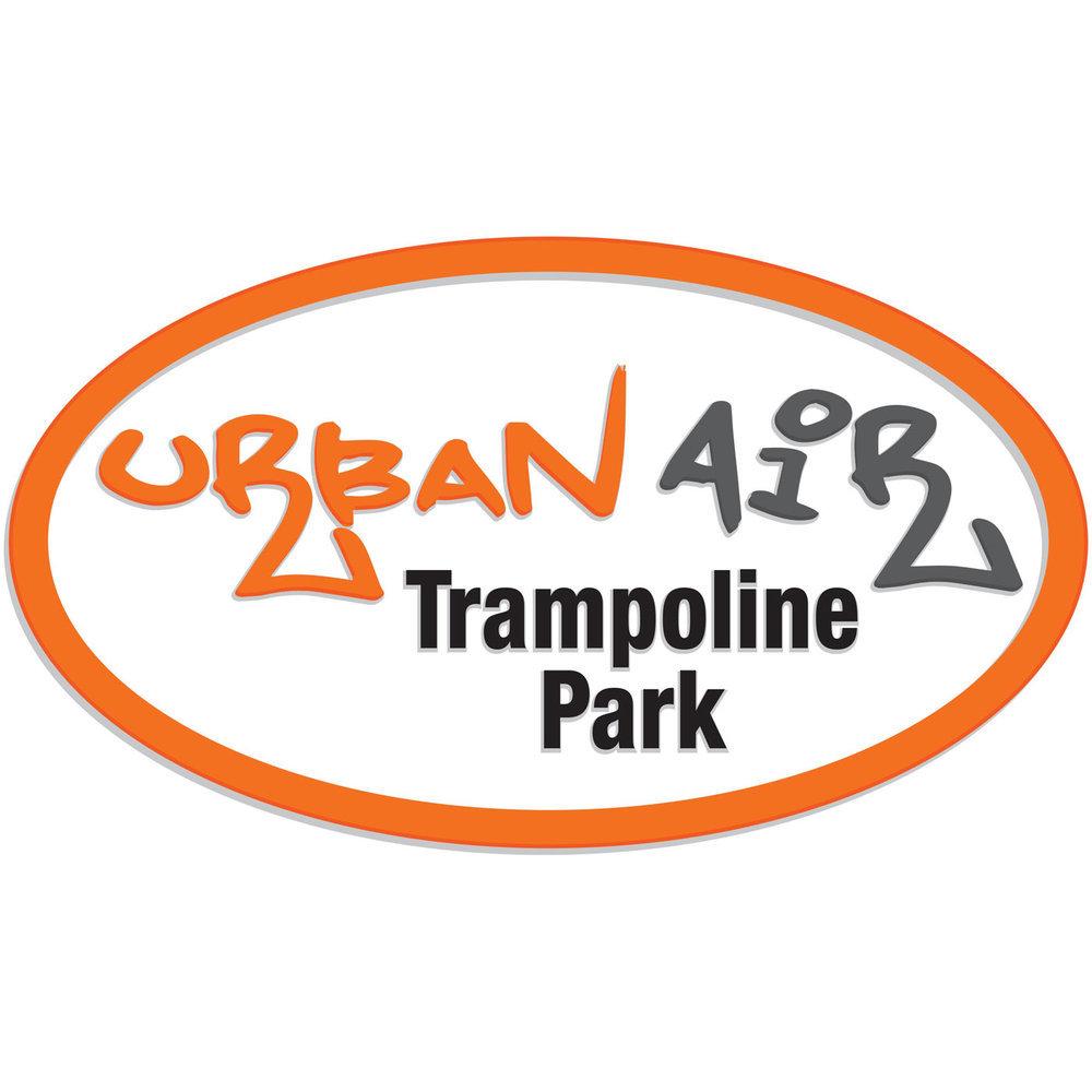 Urban Air Adventure Park cover