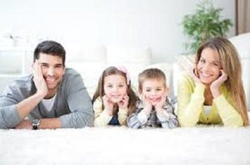 Carpet Cleaning-Fort Worth cover