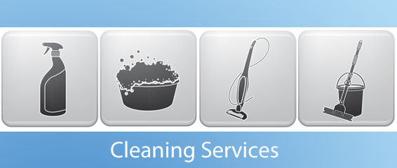 His Heart Cleaning Services cover