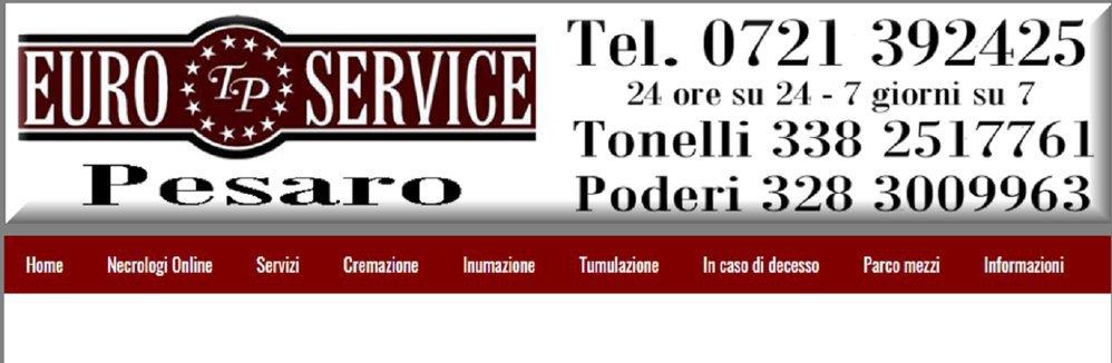 Pesaro cover