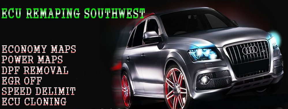 Ecu Remapping Southwest cover