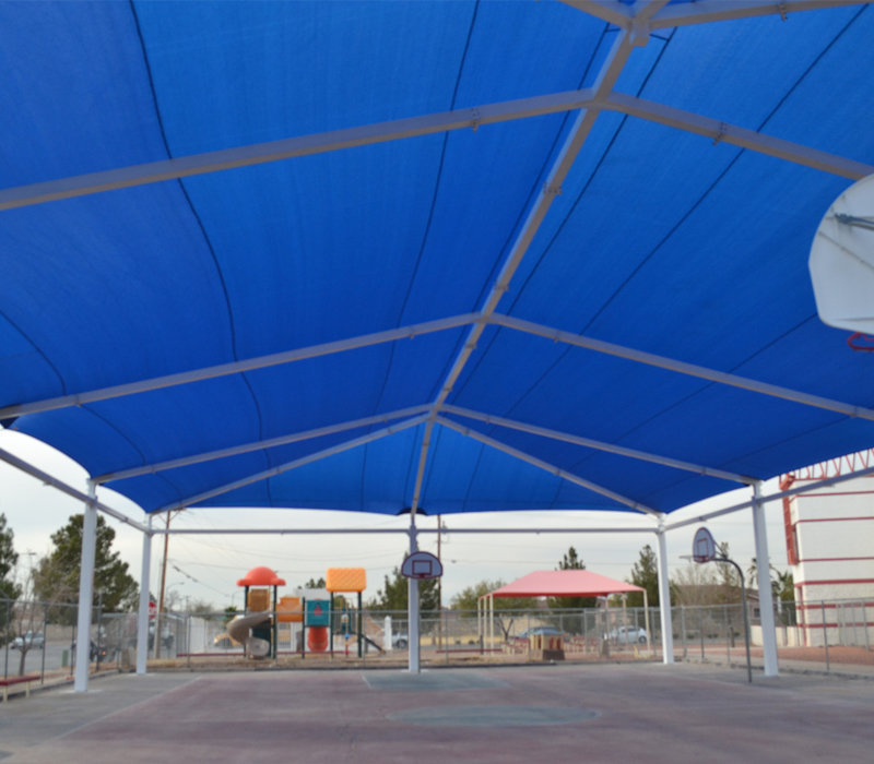 Al Zayed - Car Parking Shades and Tents Manufacturers in Dubai, UAE cover