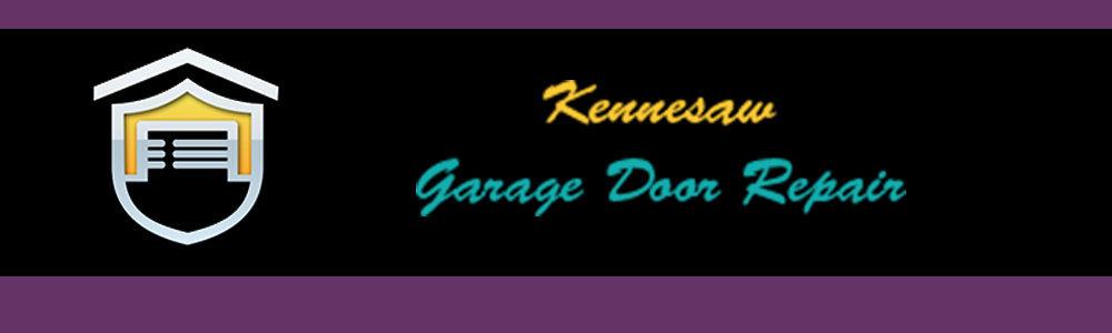 Kennesaw Garage Door Repair cover