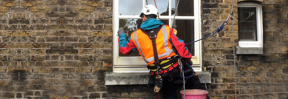 City Rope Access Ltd cover