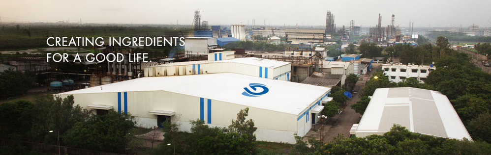 Gulshan Polyols Limited cover
