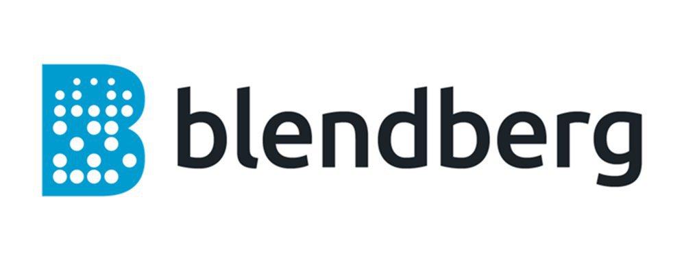 BlendBerg cover