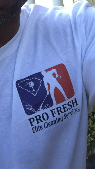 Pro Fresh Elite Cleaning Services cover