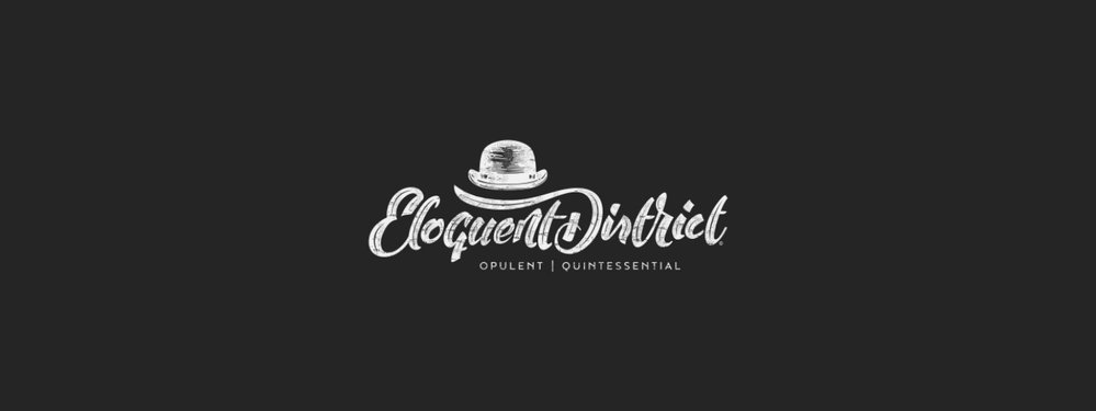 Eloquent district cover