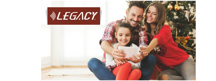 Legacy Insurance cover