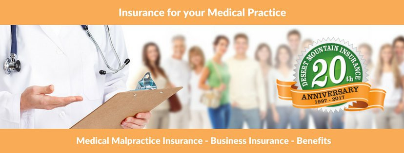 Desert Mountain Insurance Services cover