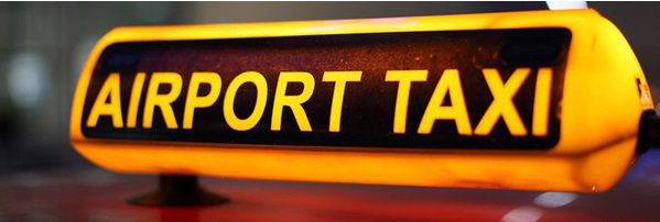 Melbourne Airport Taxi Services cover