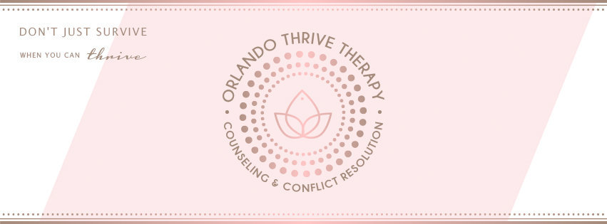 Orlando Thrive Therapy cover