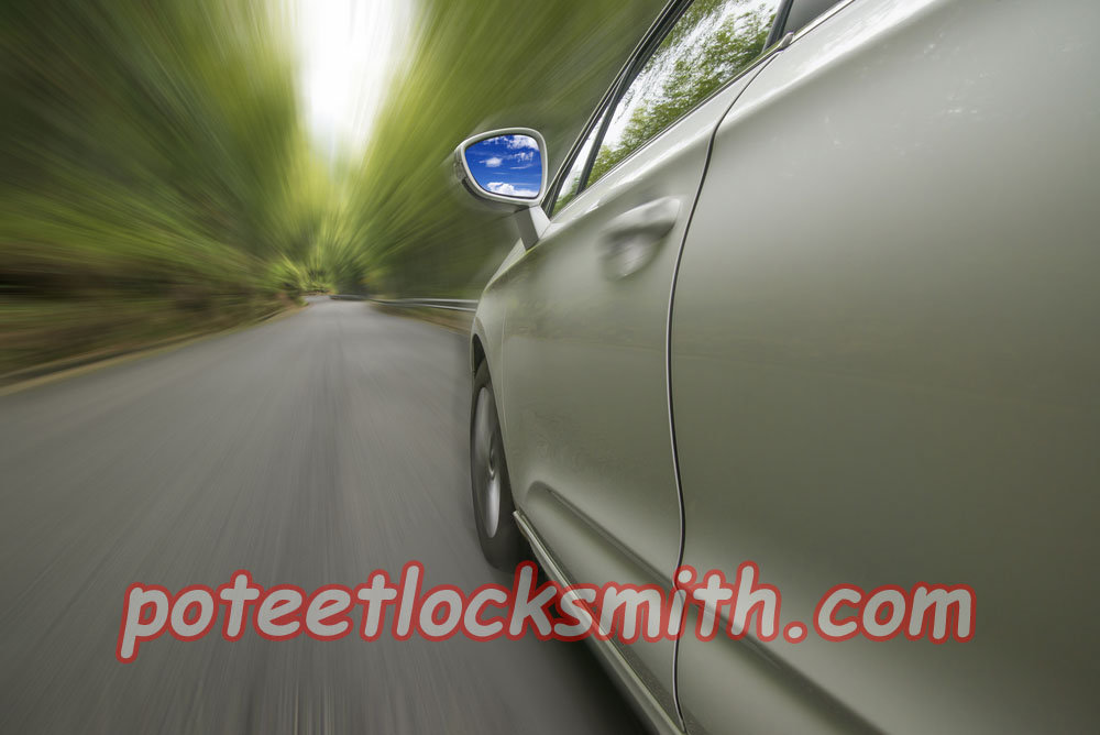 Poteet Locksmith cover
