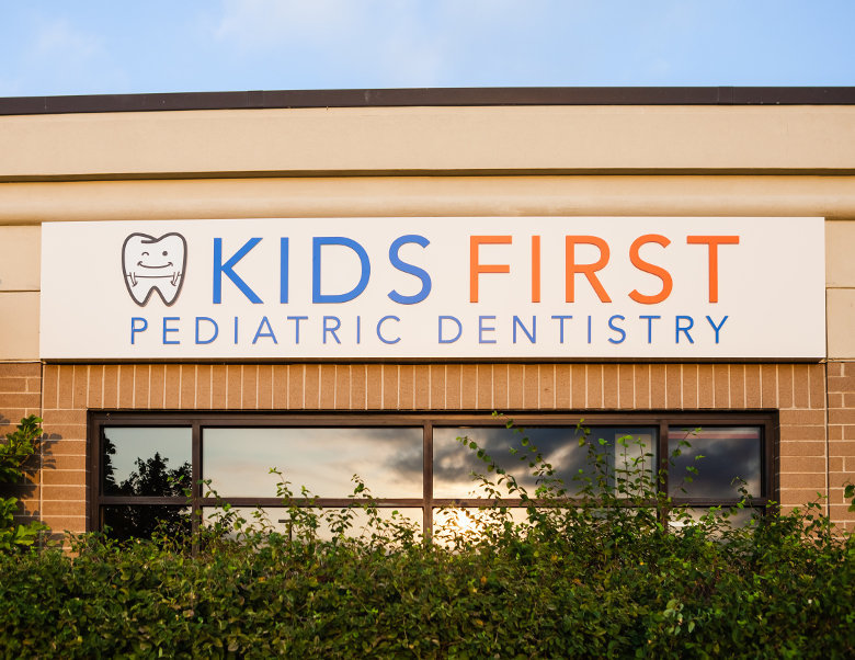 Kids First Pediatric Dentistry cover