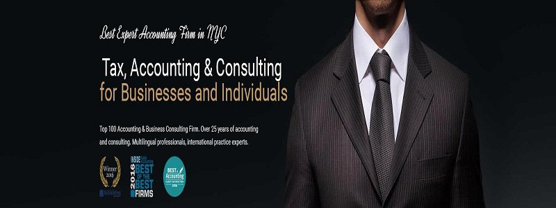 Accounting Firm NYC  cover
