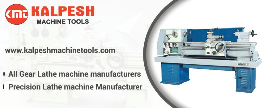 Leading Manufacturers of All geared Precision lathe machine cover
