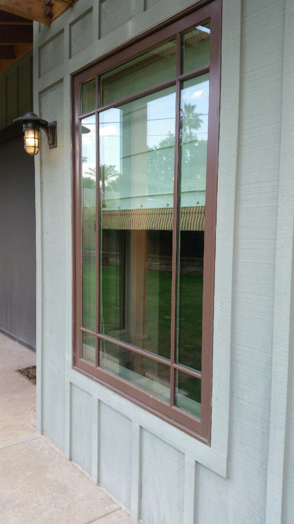 Arizona Window Washers cover