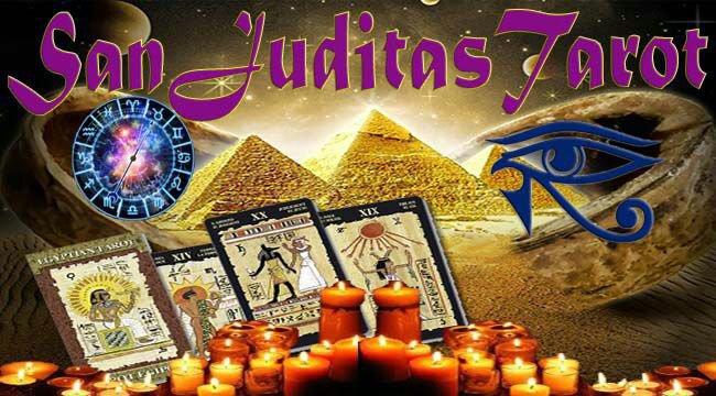 Tarot Reading cover