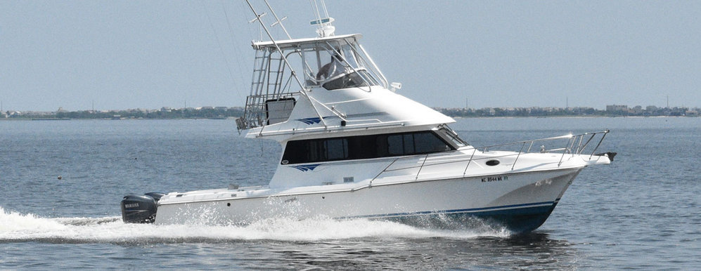 Uptick Charters cover