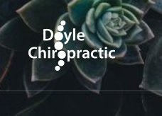Doyle Chiropractic cover