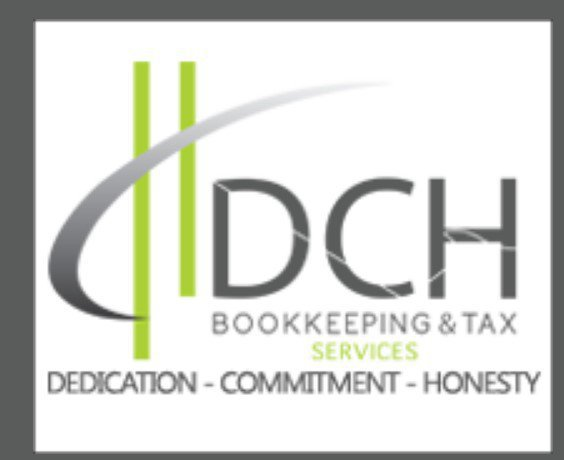 DCH Bookkeeping & Tax Services cover