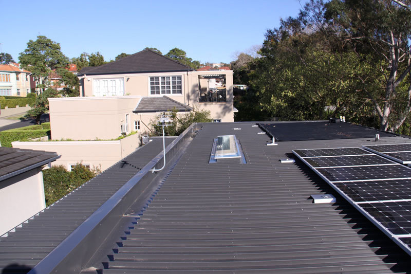 Smart Roof || Gutter Repairs Perth cover