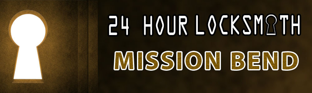 24 Hour Locksmith Mission Bend cover