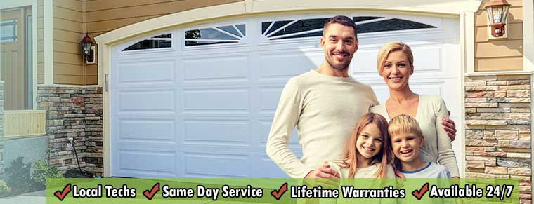 First Choice Garage Doors cover
