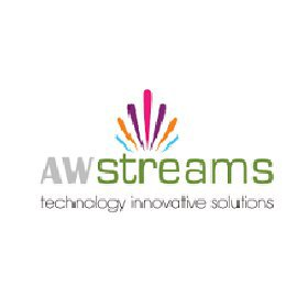Digital Marketing Agency AWstreams cover