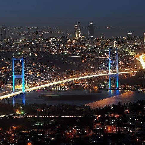 Private Tour Guide and Driver in Istanbul cover