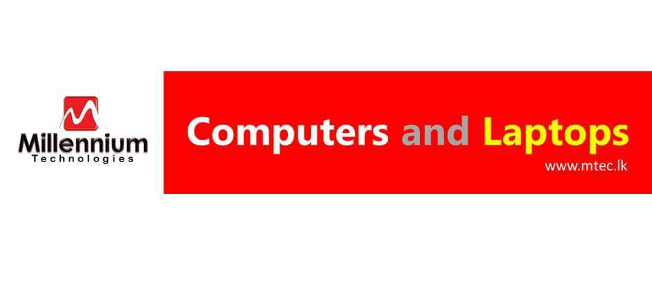 Millennium Technologies cover