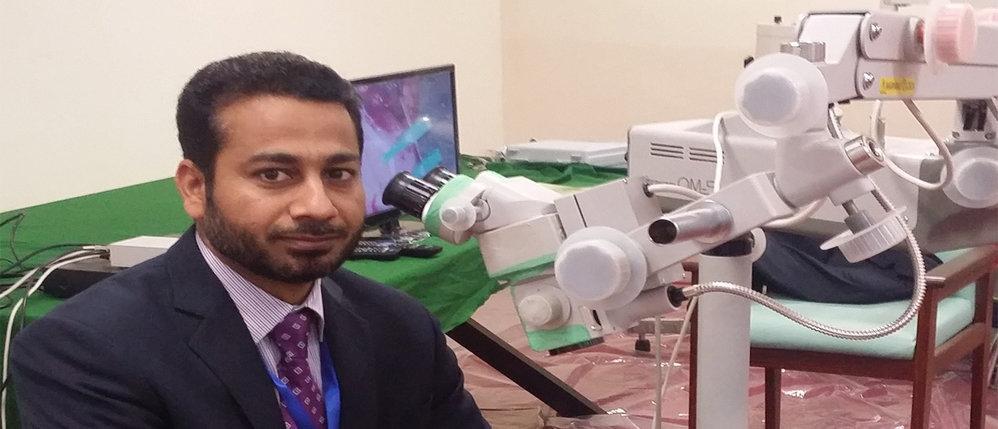 Dr. Ata-ul-Haq Best plastic surgeon in Lahore cover