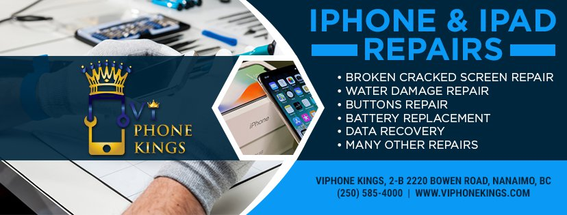 ViPhone Kings cover