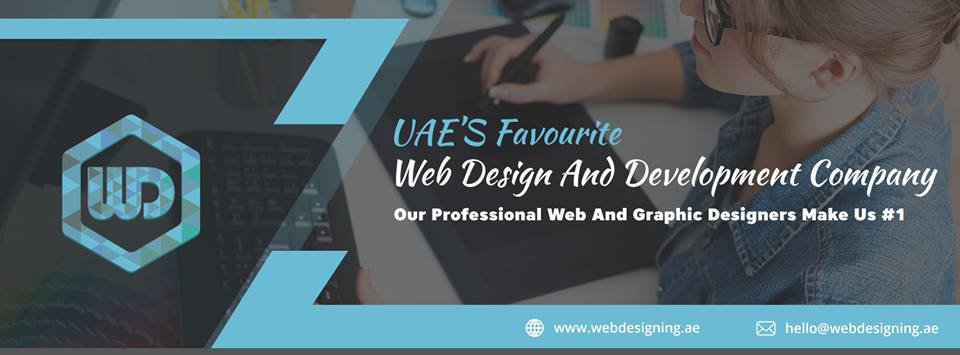 Web Designing cover