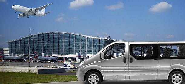 ATB Airport Transfer Budapest cover