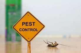 Manchester Pest Control cover