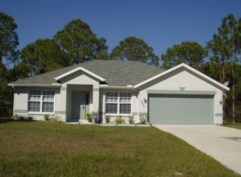 Florida Home Buyers - Sarasota, Bradenton, North Port cover