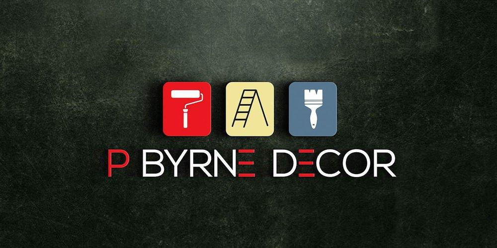 P Byrne Decor cover