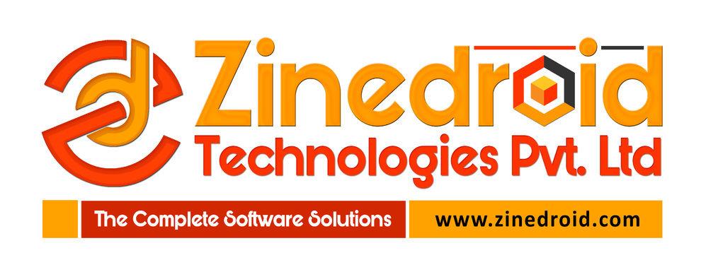 Zinedroid Technologies Pvt. Ltd cover